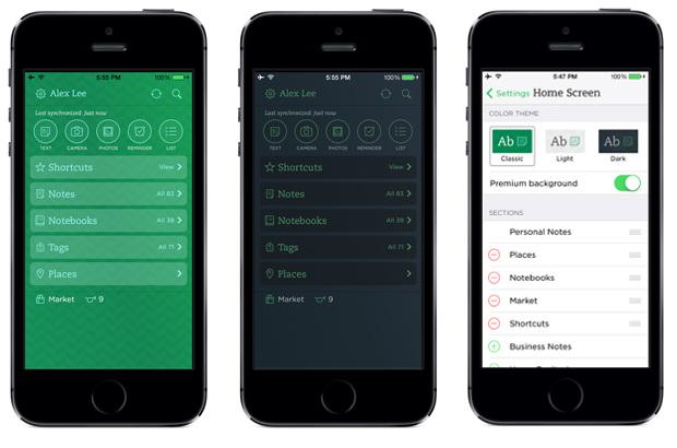 evernote-app-print